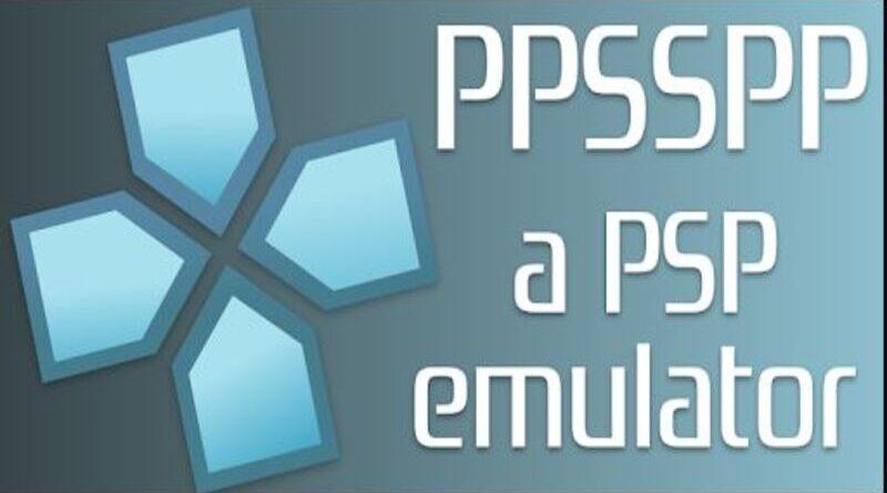 cara main game ppsspp