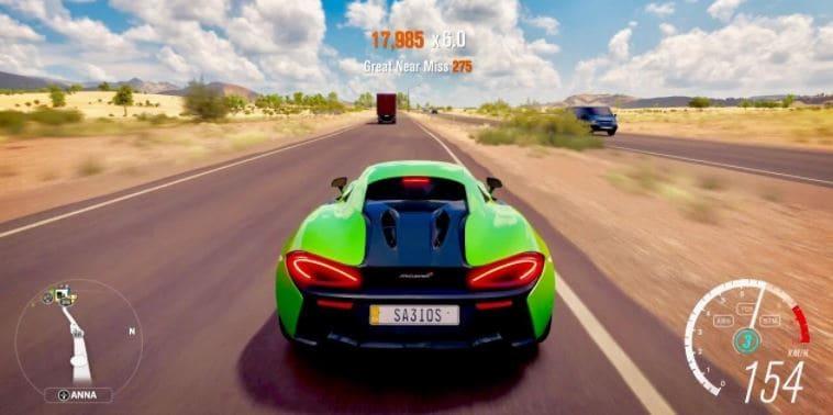 game balap mobil pc ringan Forza Horizon 4