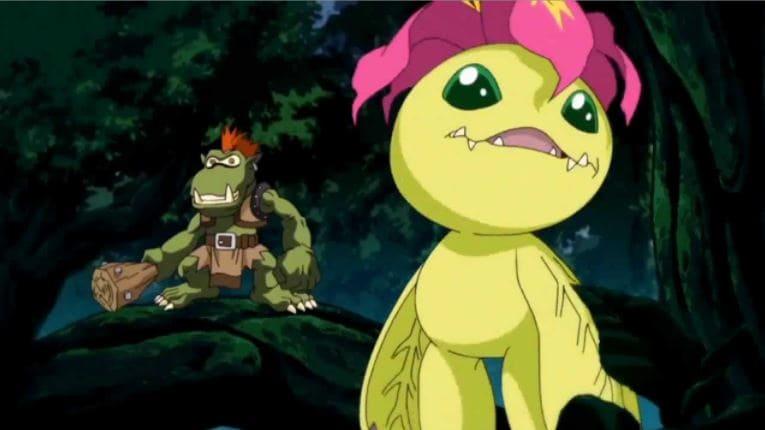 game ppsspp open world terbaik Digimon World Re-Digitize