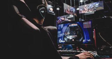 warnet gaming Palembang