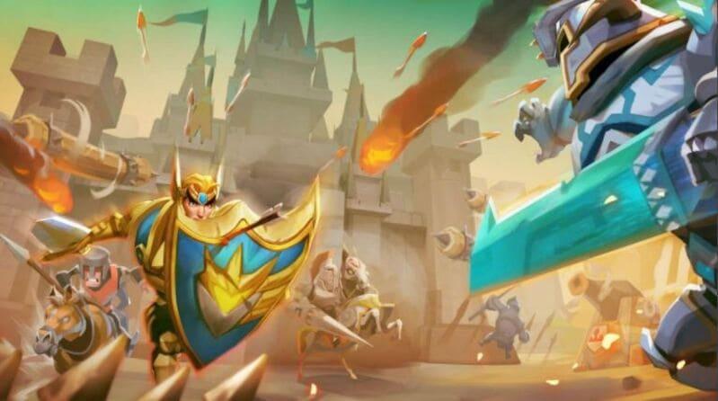 hero terkuat Lords Mobile